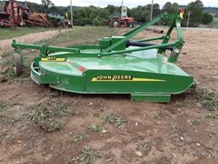 Rotary Cutter For Sale 2018 John Deere MX7