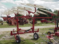 Hay Rake-Wheel For Sale 2018 H & S VR1112