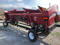 Header-Corn For Sale 2010 Case IH 3208