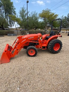 Tractor For Sale Kubota L3301HST