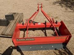 Scraper-Pull Type For Sale Land Pride BB1248
