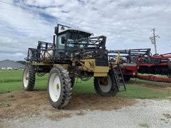 Sprayer-Self Propelled For Sale Ag Chem ROGATOR 664