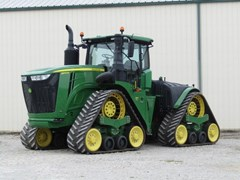 Tractor - Track For Sale 2017 John Deere 9570RX , 570 HP