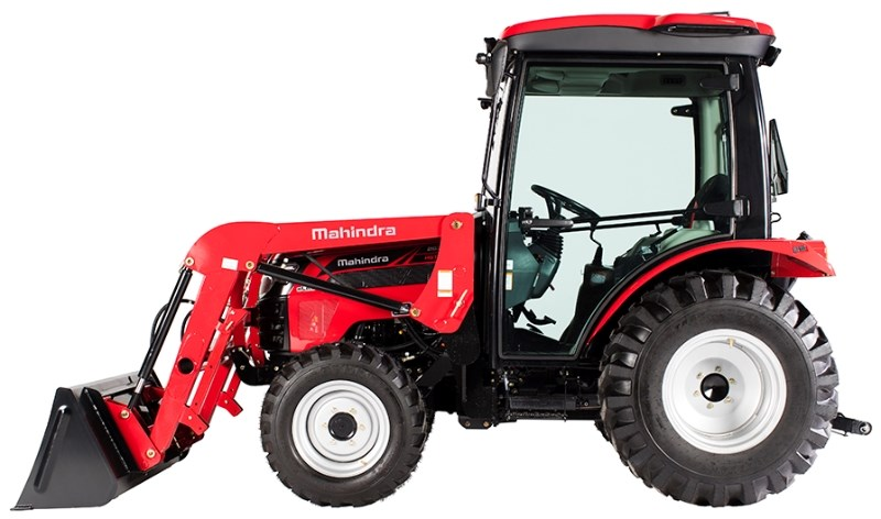 2020 Mahindra 2638 Tractor - Compact For Sale