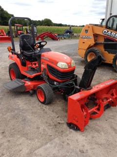 Tractor For Sale 2008 Kubota BX2660 , 26 HP
