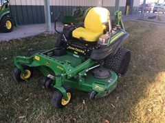 Zero Turn Mower For Sale 2016 John Deere Z950R