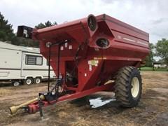 Grain Cart For Sale J & M 750-18