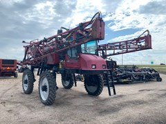 Sprayer-Self Propelled For Sale 1998 Case IH SPX3185