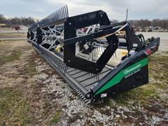Header-Draper/Flex For Sale 2019 Geringhoff Truflex 40'