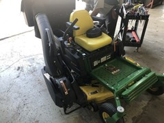 Zero Turn Mower For Sale 2016 John Deere Z535M