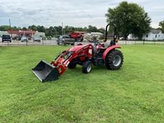 Tractor For Sale 2017 Case IH FARMALL 35C , 36 HP