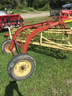 Hay Rake For Sale New Holland 55
