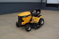 Riding Mower For Sale 2016 Cub Cadet LT50 , 24 HP