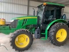 Tractor - Utility For Sale 2016 John Deere 5100E , 100 HP