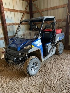 ATV For Sale 2014 Polaris Ranger XP 900