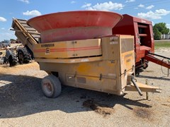 Grinder Mixer For Sale 2013 Haybuster H-1000