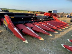 Header-Corn For Sale 2013 Drago N8 SERIES II