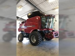 Combine For Sale 2009 Case IH 5088