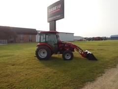 Tractor For Sale 2018 Case IH FARMALL 55C , 55 HP