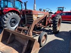 Tractor For Sale Farmall 460