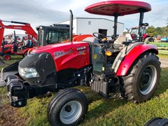 Tractor For Sale Case FARMALL 75A , 75 HP