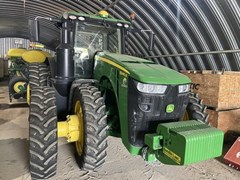 Tractor - Row Crop For Sale 2019 John Deere 8245R