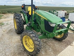 Tractor - Utility For Sale 2018 John Deere 5075E