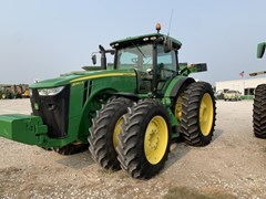 Tractor - Row Crop For Sale 2014 John Deere 8360R