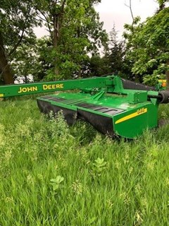 Mower Conditioner For Sale 2015 John Deere 946