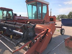 Windrower-Self Propelled For Sale Case IH 5000