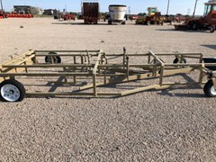 Bale Accumulator For Sale Hay Tools Parrish AgriTurf Hay Systems