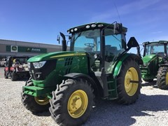 Tractor - Utility For Sale 2014 John Deere 6125R