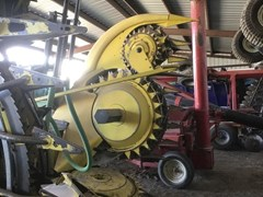 Forage Head-Rotary For Sale 2011 John Deere 770