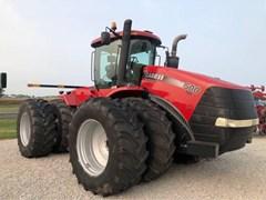 Tractor For Sale 2013 Case IH STEIGER 500 HD , 500 HP