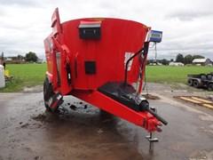 TMR Mixer For Sale 2014 Kuhn Knight VT156