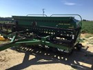 Grain Drill For Sale:  2002 John Deere 1560