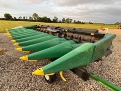 Header-Corn For Sale 2008 Geringhoff NS1200/B