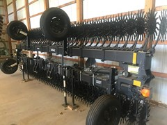 Rotary Hoe For Sale 2010 Yetter 3541