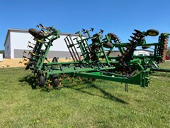 Field Cultivator For Sale John Deere 960
