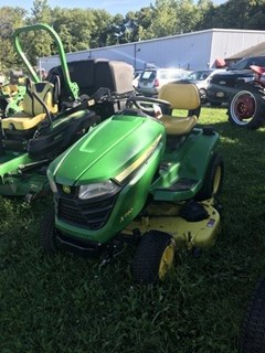Lawn Mower For Sale 2016 John Deere X390 , 22 HP
