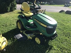 Lawn Mower For Sale 2012 John Deere X540 , 26 HP