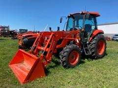 Tractor For Sale Kubota M7060HDC12 , 71 HP