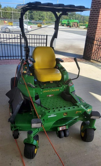 2011 John Deere Z930A Zero Turn Mower For Sale