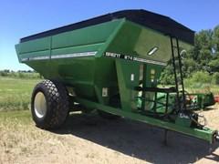Grain Cart For Sale 2000 Brent 874