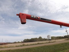 Grain Auger For Sale 2012 Wheatheart 13x71