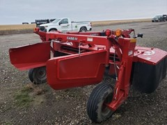 Mower Conditioner For Sale 2011 Case IH DC92