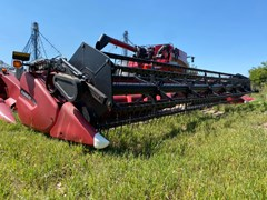 Header-Reel Only For Sale 2011 Case IH 3020-30'