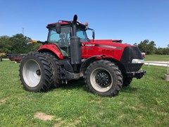 Tractor For Sale 2017 Case IH MAGNUM 180 , 180 HP