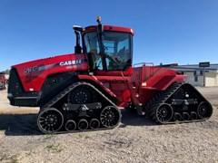 Tractor For Sale 2011 Case IH STGR 535