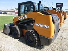 Skid Steer For Sale 2020 Case SV185B T4 FINAL